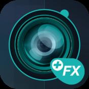 CameraPlusFX - for Facebook, Instagram and Twitter instagram
