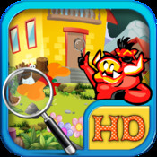 Freedom - Hidden Object Game