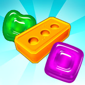 Gummy Drop! - A Candy Matching Puzzle Game
