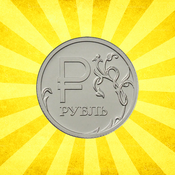 Ruble Millionaire Clicker - how to become a russian millionaire