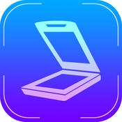 Text Reader Scan Pro 2: Scan Documents Receipts Letters & Photos into Scanned PDF`s