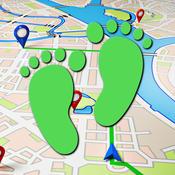 Walk smarter - StreetSmart! AR Pro