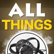 All Things:GOT Edition (Game of Thrones Edition/ A Song of Ice and Fire Edition) edition