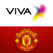 Manchester United Official App from VIVA