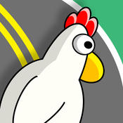 Why Crossy Chicken Crossed the Road? crossy road vehicles