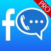 xFace Pro! Call for Facebook Chat