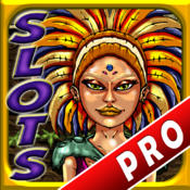 Amazing Mayan Queen Journey Slots - Plus Play by The Pyramid Casino And Win In Las Vegas Style Tournaments Pro