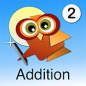 AppTutor Grade 2 Addition (G2A)