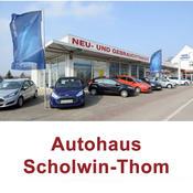 Autohaus Scholwin-Thom GmbH autohaus danner