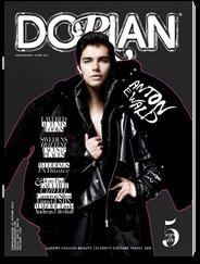 DORIAN Magazine – World's Most Fashionable Gay Magazine