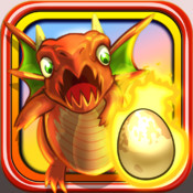 Dragon Empire - Legend of Tiny Dragons and Fantasy Monster Story