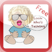 Helium Talking Photos Booth Free