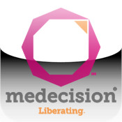 MEDecision Patient Clinical Summary - iPad edition actionable