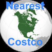 Nearest Costco + Street View