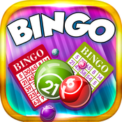 BINGO OUTLANDERS - Play Online Casino and Number Card Game for FREE !