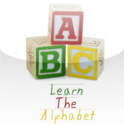 Learn The Alphabet for iPhone
