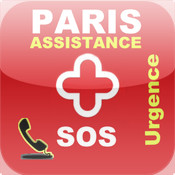 PARIS SOS - Assistance Emergency help
