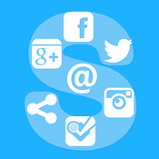 Social Uploader - Simple Photo sharing application