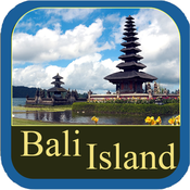 Bali Island Offline Map Travel Guide star trek