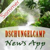 Dschungelcamp News App Sommer Edition
