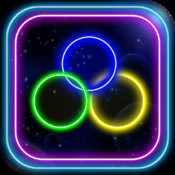 Escape Neon Defender Pro - Avoid Kill Zone Droids