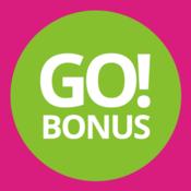 GO!Bonus - бонусы твоего города!