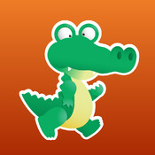Running Dragon: endless jungle running and flipping adventure