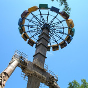 Six Flags St. Louis - The Unofficial Guide