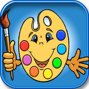 Color Pencils Drawing & Painting Free ~ Sketch Pad to draw on pictures & photos