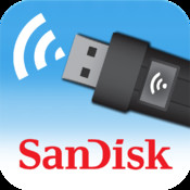 SanDisk Connect™ Wireless Flash Drive drive flash toshiba usb