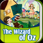 Touch Bookshop - The Wizard of Oz