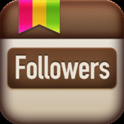 InstaFollow - Multiple Instagram Accounts Follower and Unfollower Tracker