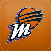 Official Phoenix Mercury Mobile App