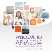 APhA2014 Annual Meeting and Exposition