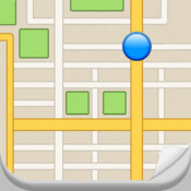 iMaps+ for Google Maps : Directions, Street View and Search