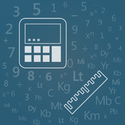 Calvertr : Units and Currency conversion with Calculator currency conversion table