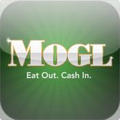 MOGL cash back credit card