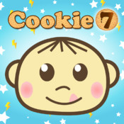 Cookie 7 cookie killer