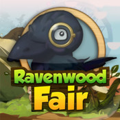 Ravenwood Fair appoday free app deal day