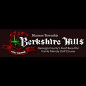 Berkshire Hills hills