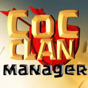 COC Clan Manager manager