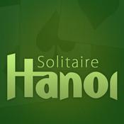 Hanoi Solitaire