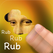 Rub Rub Rub Gold