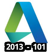 kApp - AutoCAD 2013 101