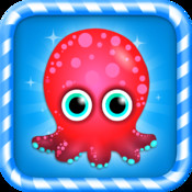 The Flappy Octopus