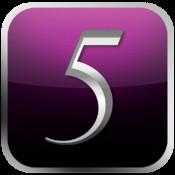 High 5 Casino for iOS