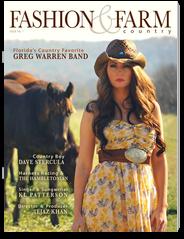 Fashion & Farm Country country magazine