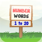 Number Words (English)