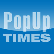 PopUp Times Magazine dutchman travel trailers