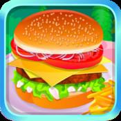 Sissi Hamburger Shop